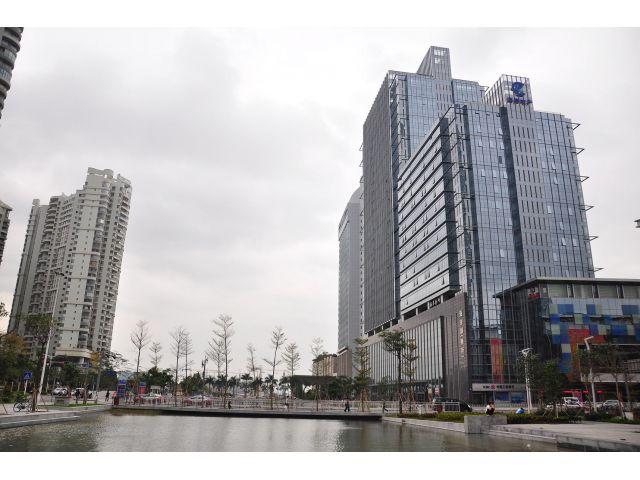 公司新闻:思可教育深圳办事处成立,办公地点位于南山区海岸城